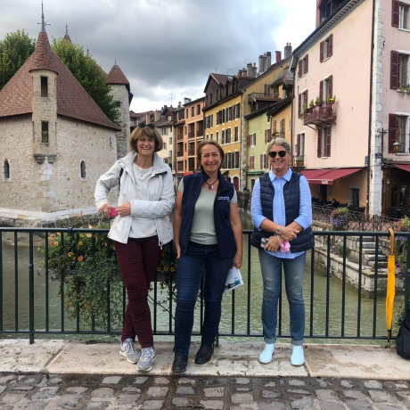Annecy Special City Tour